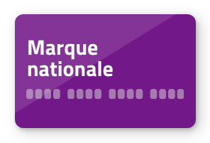 Marque nationale
