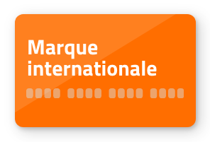 Marque internationale