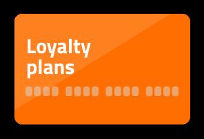 Loyalty plans