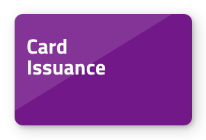 Card Issuance